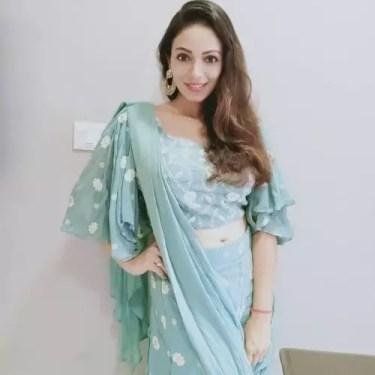 Mona Mokha