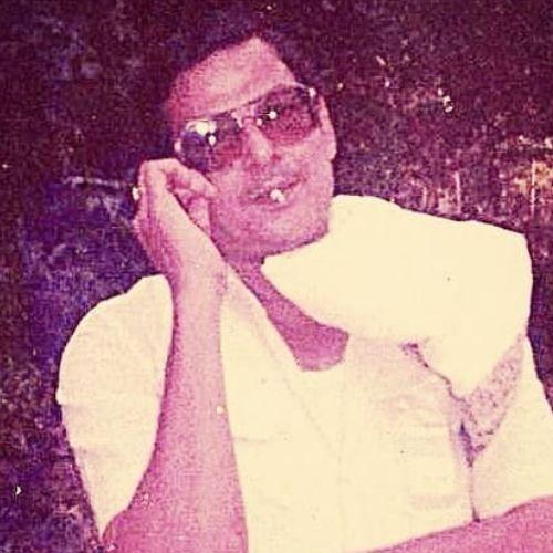 Pamela Singh Bhutoria Father