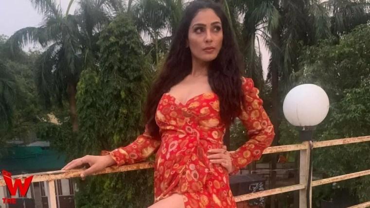 Payas Pandit (Actress)