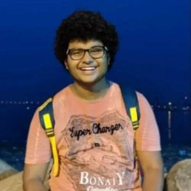Arnav Raje