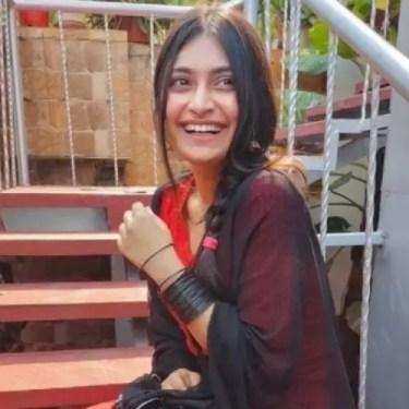 Netra Kapoor