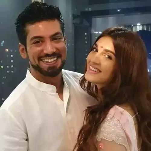 Shiny Doshi and Lavesh Khairanjani