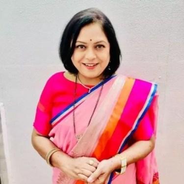 Vidya Karanjikar