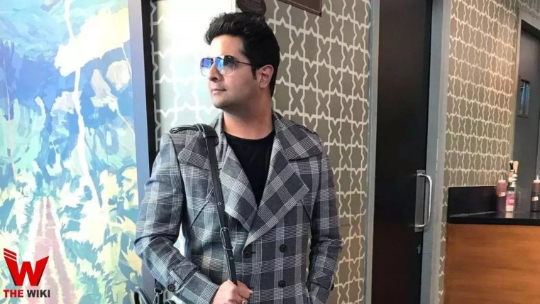 Karan Mehra (Actor)