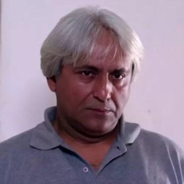 Krishnakishor Mukherjee