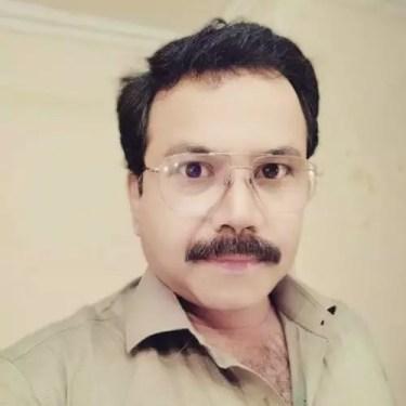 Sandesh Upsham