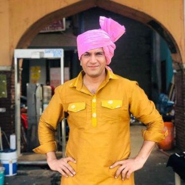 Vishnu Bholwani