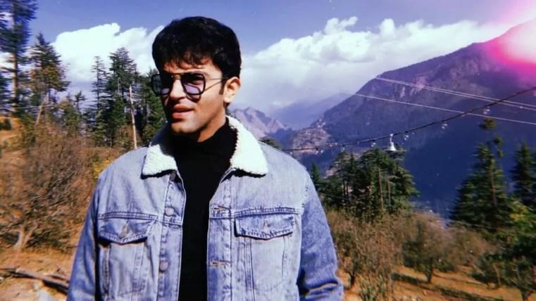Akash Jagga (Actor)