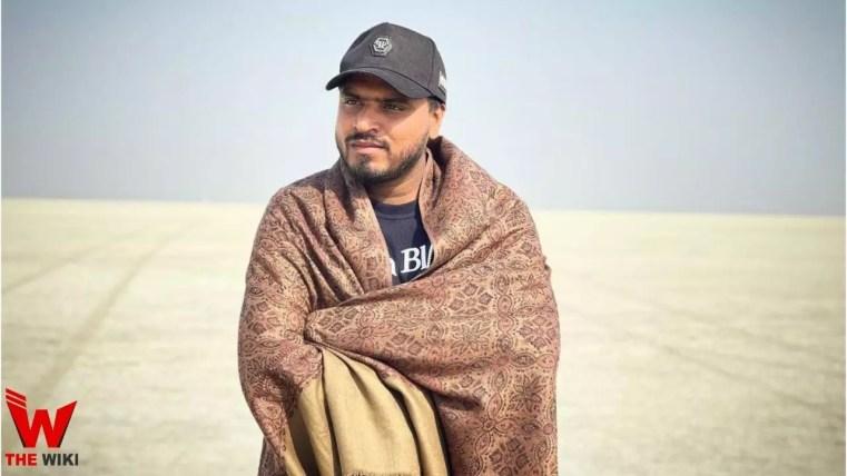 Amit Bhadana (YouTuber)