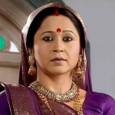 अस्मिता शर्मा