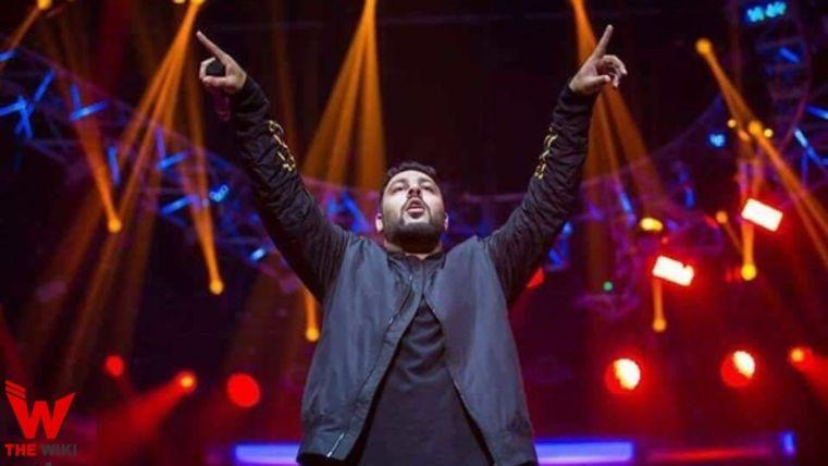 Badshah (Singer)