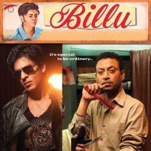 Billu (2009)