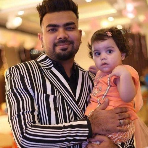 diljaan with daughter
