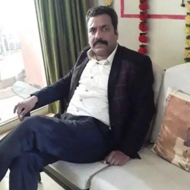 मिलिंद पेमगिकरिकर