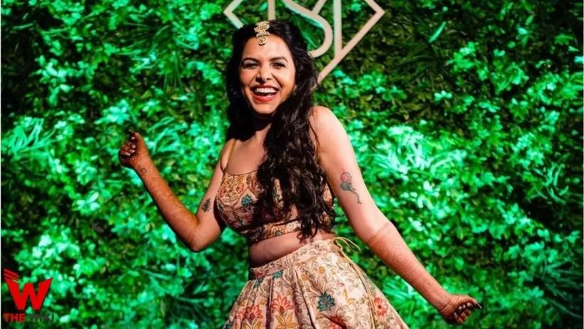Mithali Mayekar (actress)