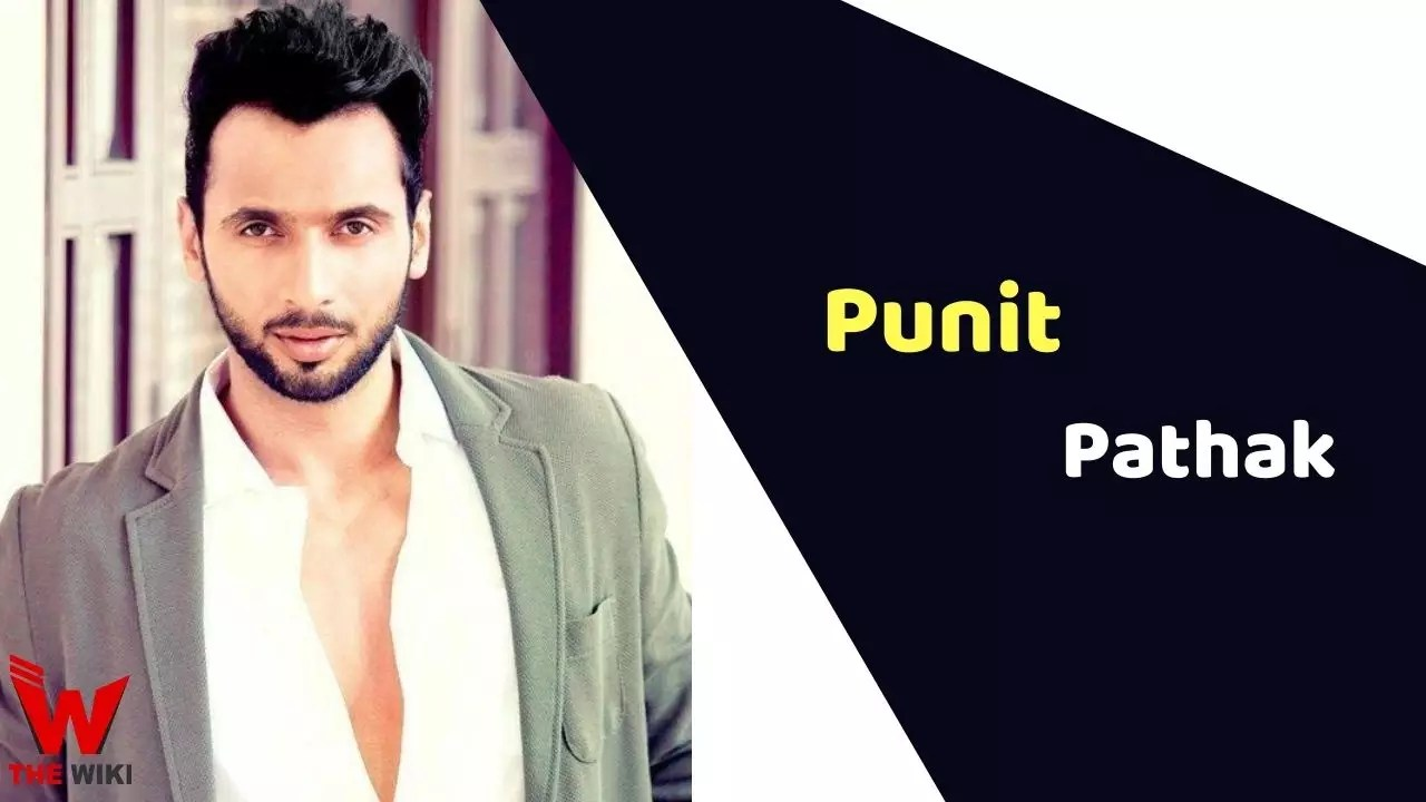Punit Pathak (Dancer)