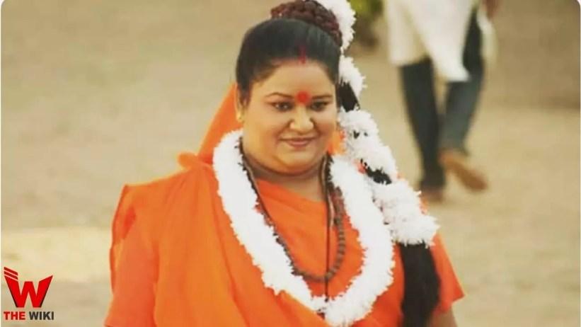 Soma Rathore (actress)