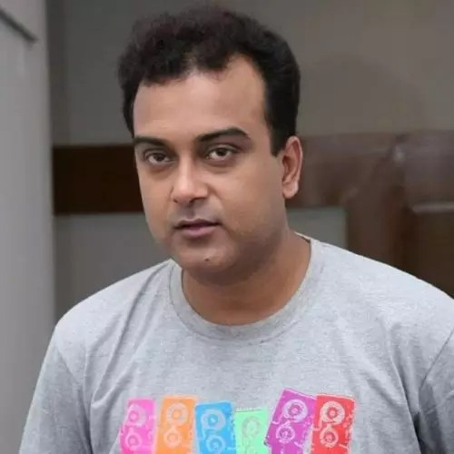 Sujan Mukherjee