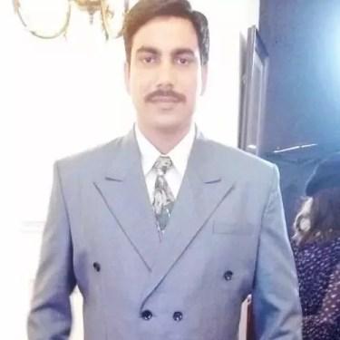 Sunil Palwal