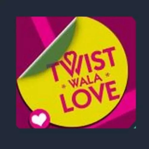 Love with Twist (201)