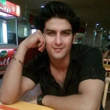 Arun Singh Rana