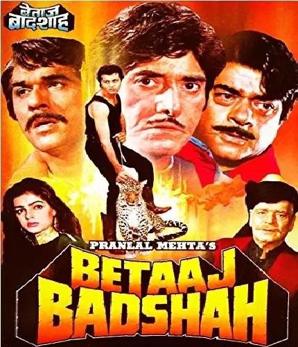 Betaaj Badshah (1994)
