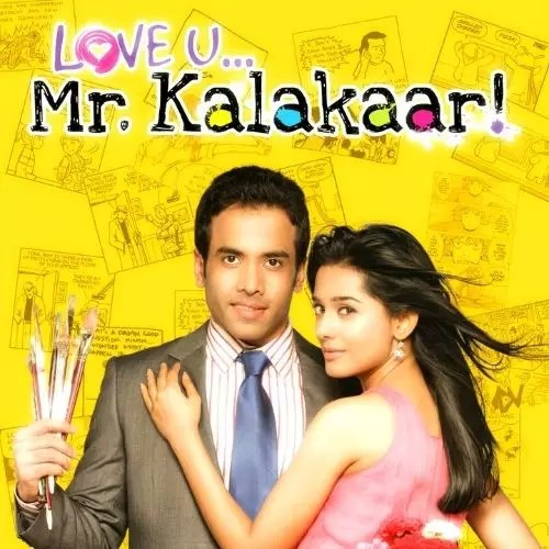 Love U…Mr. Kalakaar! (2011)