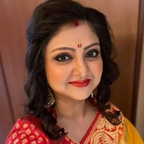 Moyna Mukherji