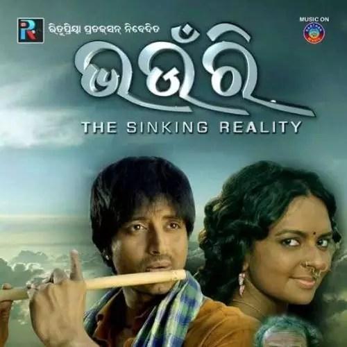 Bhaunri - The Sinking Reality (2015)
