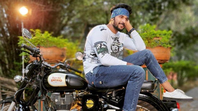 Dileep R Shetty (Actor)