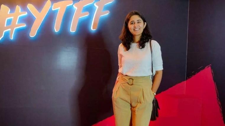 Ekta Chaudhary (YouTuber)