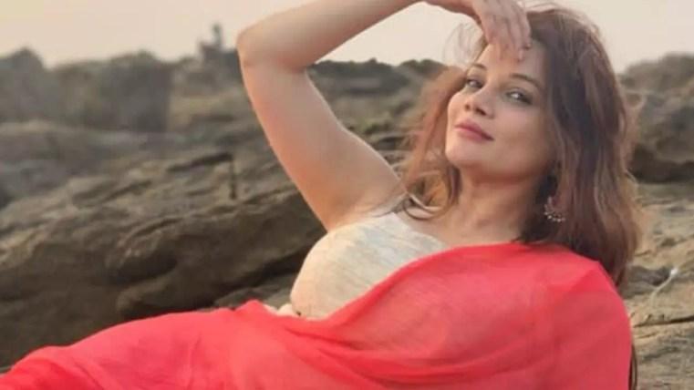 Kanika Maheshwari (Actress)