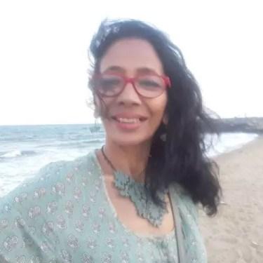 Mandakini Goswami