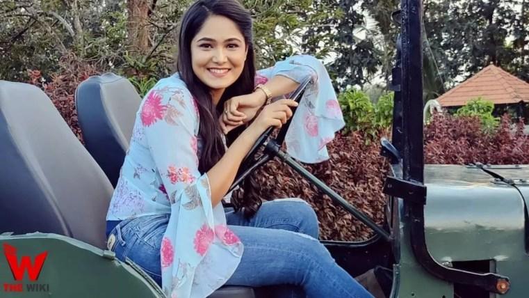 Mokshitha Pai (Actress)