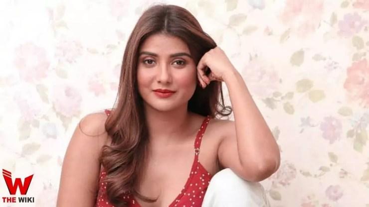 Parno Mittra (Actress)