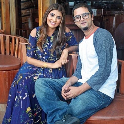 Parno Mittra and Mainak Bhaumik