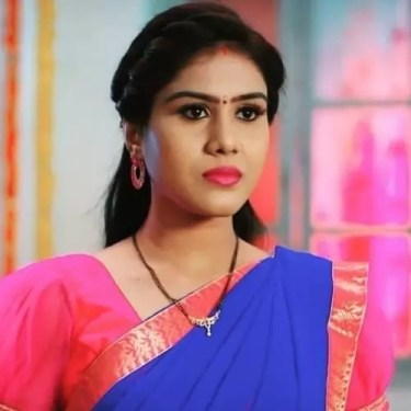 Radhika Reddy
