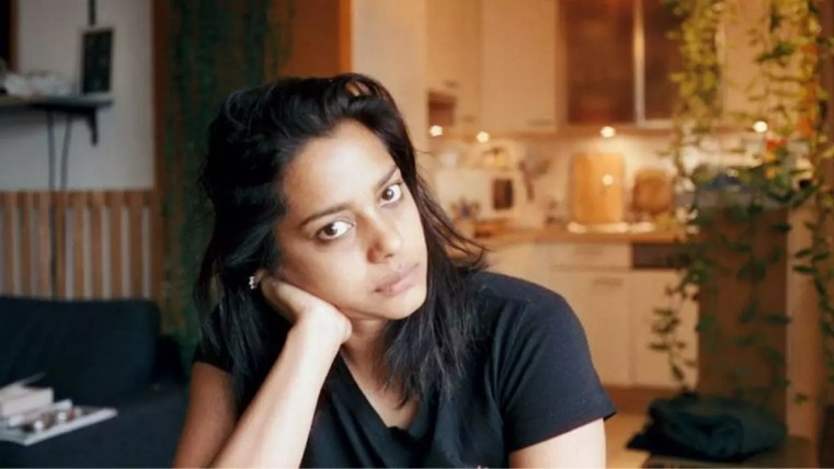 Shahana Goswami (Actress)
