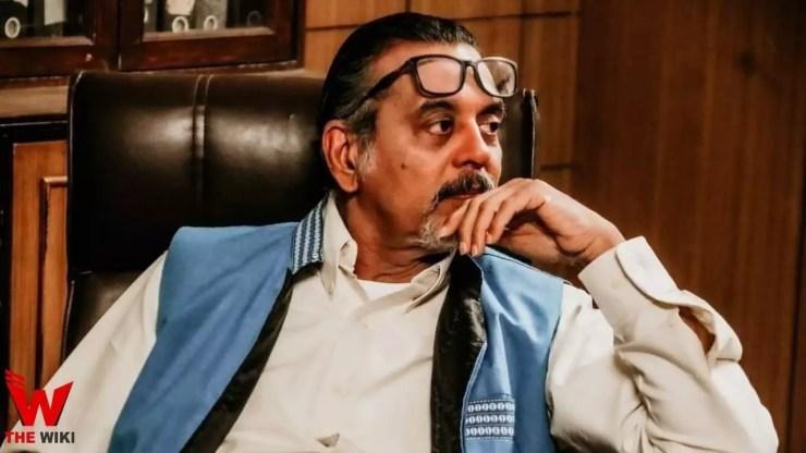 Shishir Sharma (Actor)