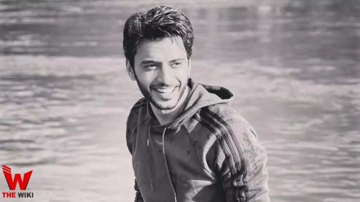 Vikram Singh Chauhan (Actor)