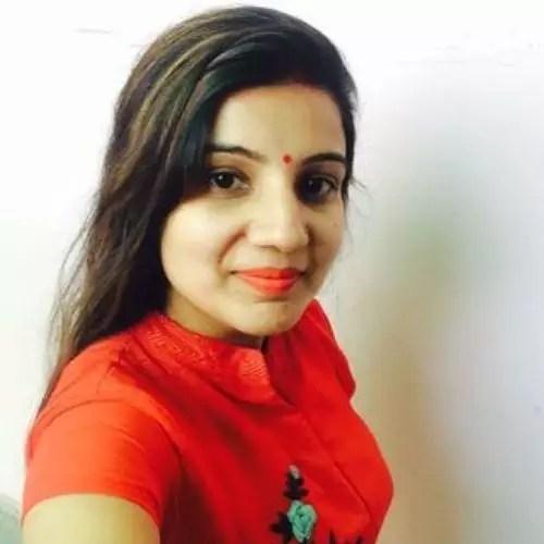 Aanchal Verma Dev