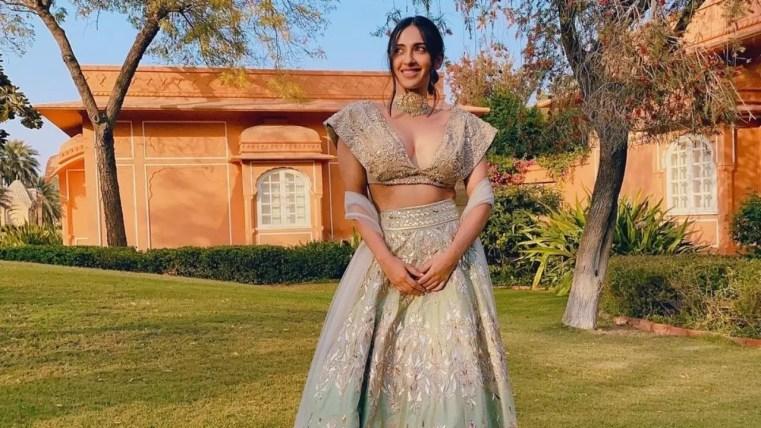 Akanksha Ranjan Kapoor (Actress)
