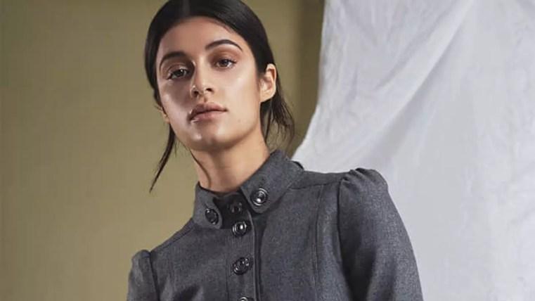 Anya Chalotra (Actress)