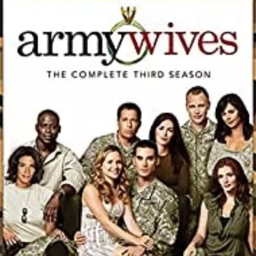 Army Wives (2010)