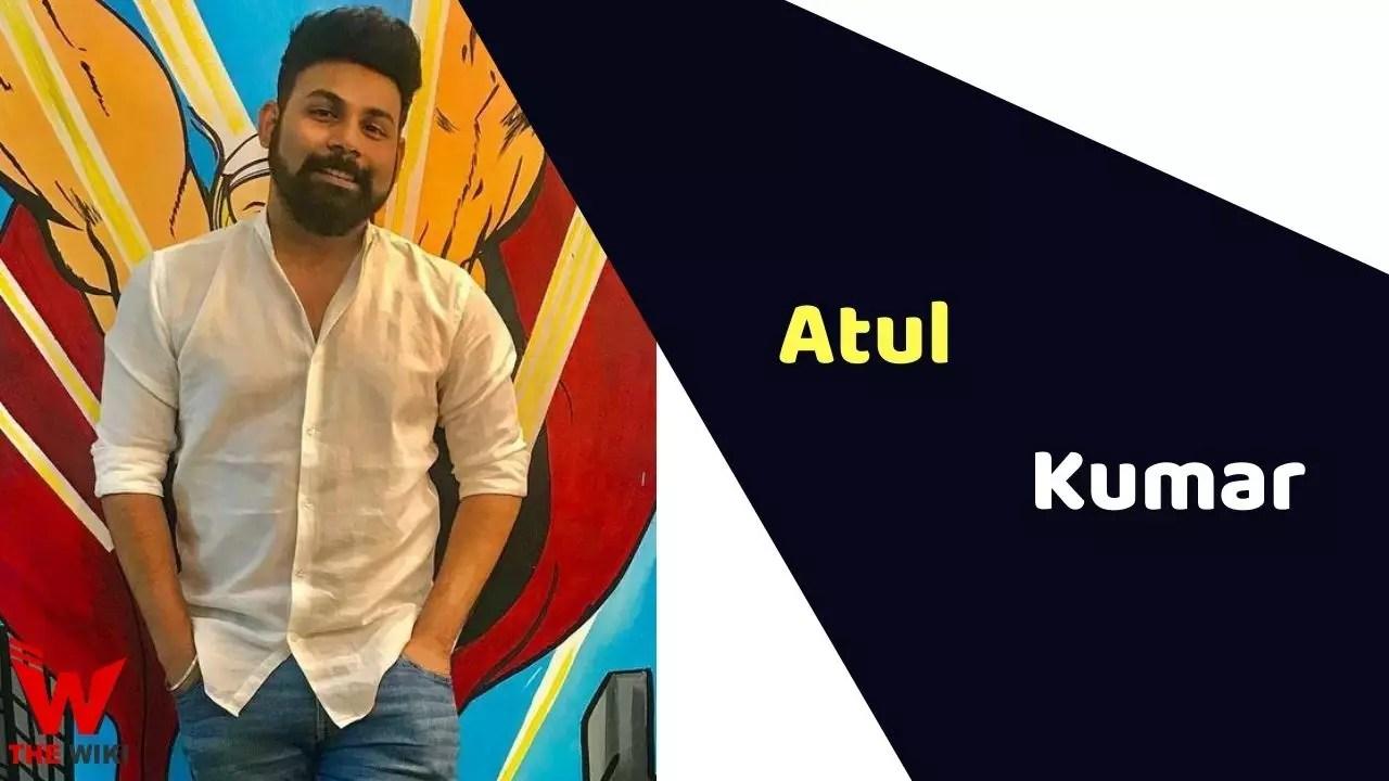 Atul Kumar (Producer)