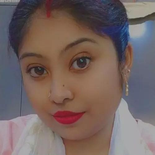 Atul Kumar Sharma's Sister in law