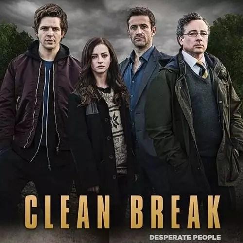 Clean Break (2015)