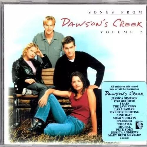 Dawson's Creek (2000)