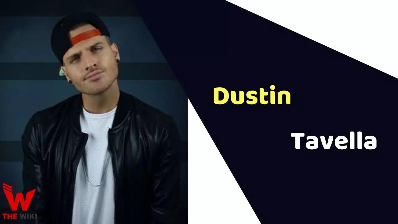 Dustin Tavella (AGT)