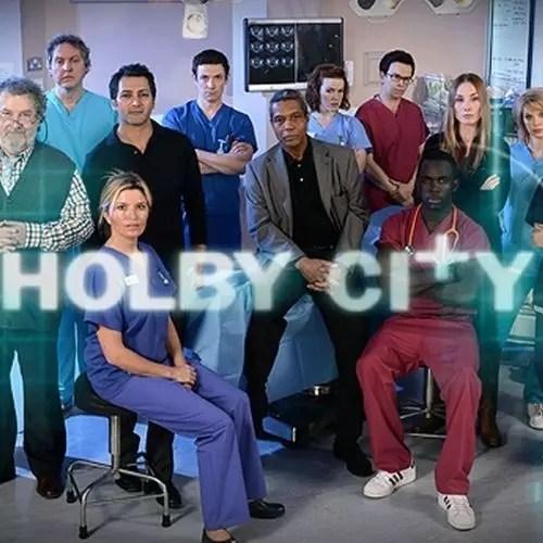 Holby City (2012)